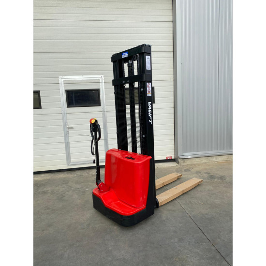 TRANSPALETA ELECTRICA CU CATARG VALLIFT QDA1025