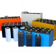 Baterii – Acumulatori tractiune stivuitoare