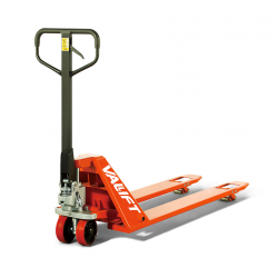 TRANSPALETA MANUALA VALLIFT 2000KG CU GARDA JOASA (51mm)