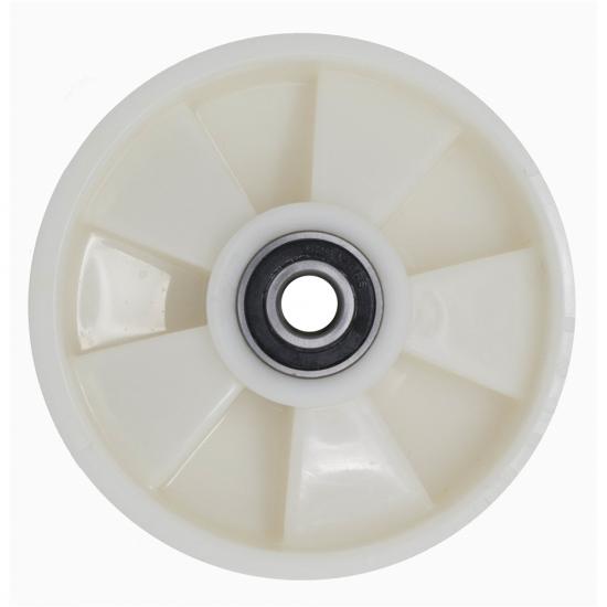 Roata Poliamida pentru Transpaleta – Liza 160x50mm cu rulment