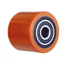 Rola Poliretan pentru Transpalet – Liza 82x60mm cu rulment